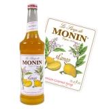 Monin Syrup - 70cl Mango