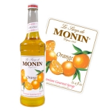 Monin Syrup - 70cl Orange