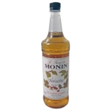 Monin Syrup - 1 Ltr Hazelnut
