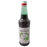 Monin Syrup - 1 Ltr Green Mint (OLD Style Pump)