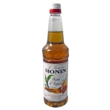 Monin Syrup - 1 Ltr Gingerbread (NEW Style Pump)
