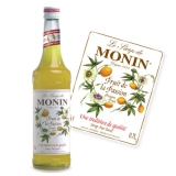 Monin Syrup - 70cl Passion Fruit