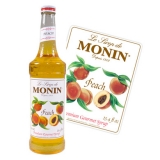 Monin Syrup - 70cl Peach
