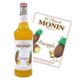 Monin Syrup - 70cl Pineapple