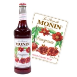 Monin Syrup - 70cl Pomegranate