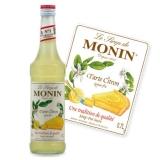 Monin Syrup - 70cl Tarte Citron