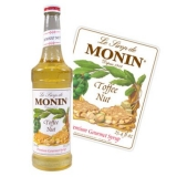 Monin Syrup - 70cl Toffee Nut