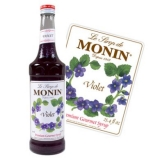 Monin Syrup - 70cl Violet