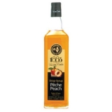 Routin 1883 Syrup - 1L Peach