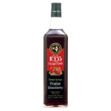 Routin 1883 Syrup - 1L Strawberry