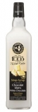 Routin 1883 Syrup - 1L White Chocolate