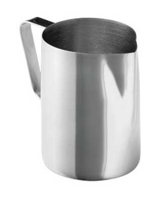 Budget Milk/Water Jug 20oz (570ml) Stainless Steel