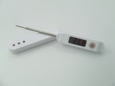 Cotronic - Pen-Style Digital Probe Thermometer