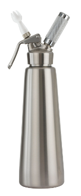 Mosa - Stainless Steel Cream Whipper 1L
