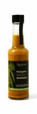 Karimix - Satay Marinade - 150ml
