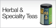 Herbal & Speciality Teas
