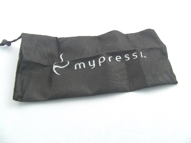 mypressi TWIST - Travel Pouch