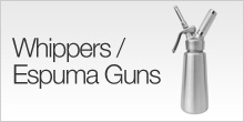 Whippers/Espuma Guns