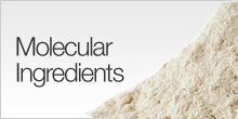 Molecular Ingredients