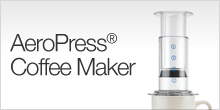 AeroPress� Coffee Maker