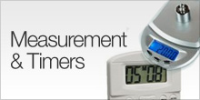 Measurement & Timers