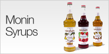 Monin Syrups