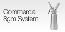 Commercial - 8gm System