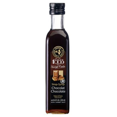 Routin 1883 Syrup - 250ml Chocolate