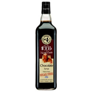 Routin 1883 Syrup - 1L Chocolate (Sugar Free)