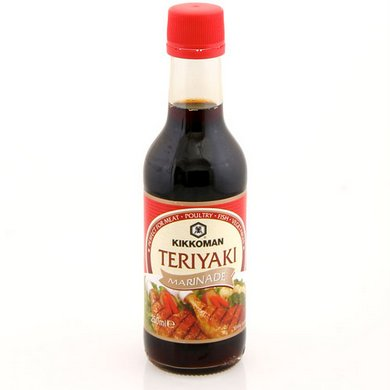 Kikkoman Teriyaki Marinade - 250ml