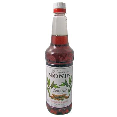 Monin Syrup - Cinnamon (1L)
