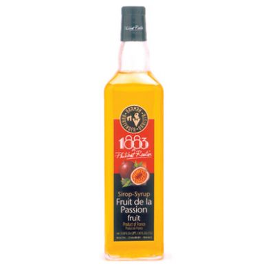 Routin 1883 Syrup - 1L Passion Fruit