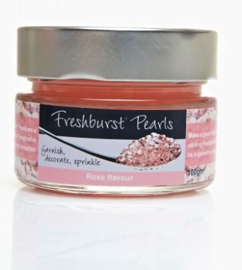 Freshburst Pearls - Rose